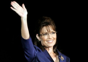 Palin's Popularity