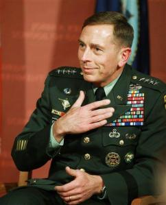 Petraeus Cancer