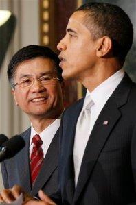 Obama Commerce Secretary