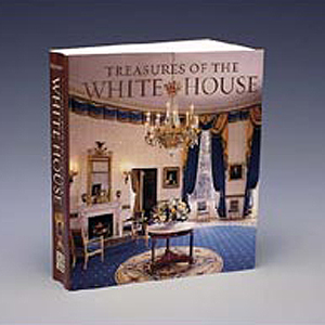 White_House_Treasures_Book_L