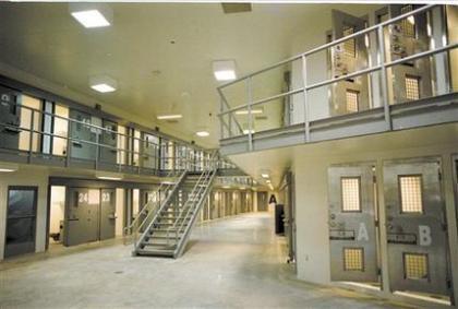 Illinois Prison Obama