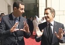 Syria France
