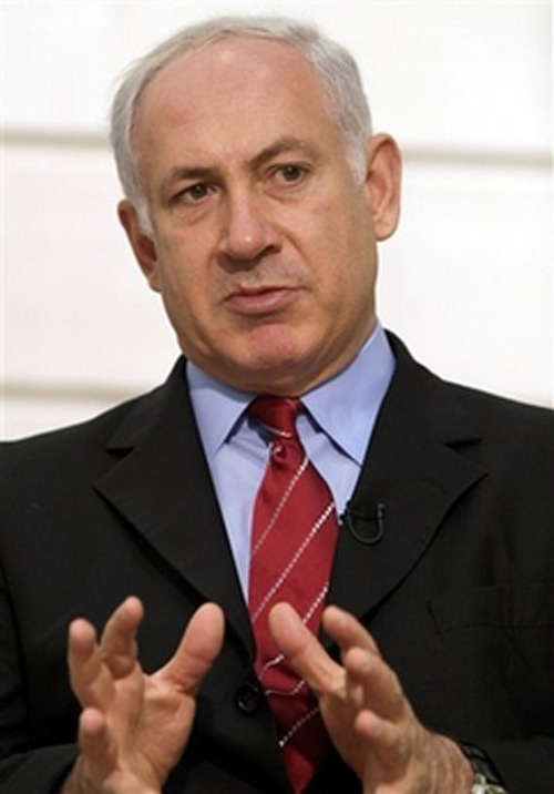 "NETANYAHU: ""Israel Regrets The Loss Of Life, But We Will Never ..."