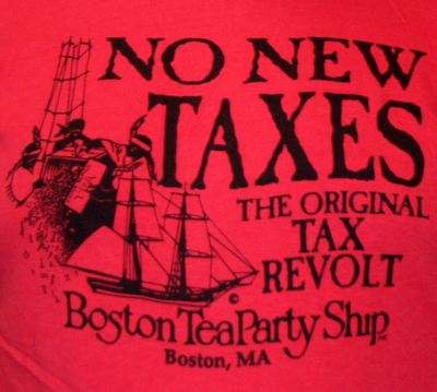 No More Taxes